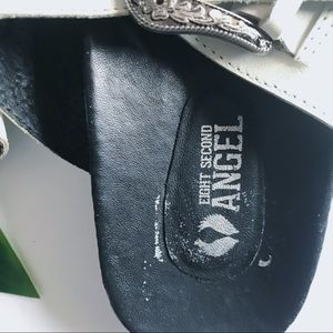 eight second angel Shoes - EIGHT SECONDS ANGEL | WESTERN | SLIP ON | SANDALS